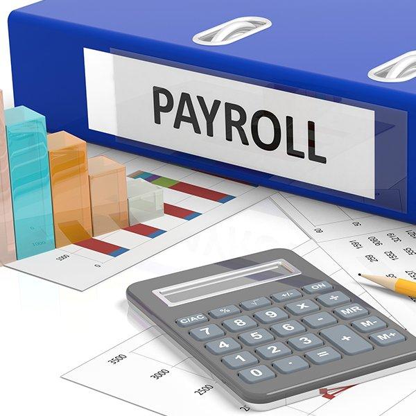 Payroll & Pension