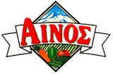 Αίνος logo