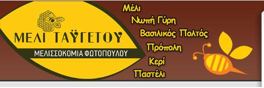 Φωτόπουλος logo