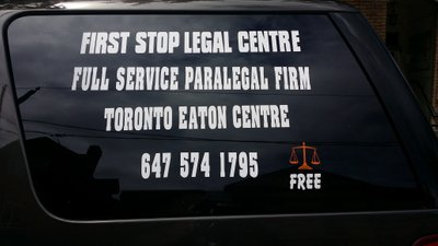 The Legal Services