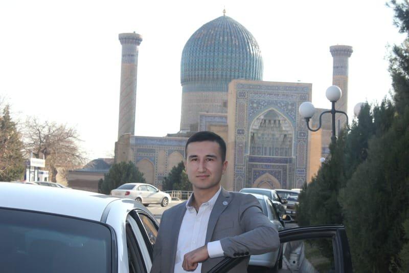 Khabibullaev Abdullojon