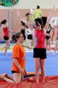 Gym mini 2 : 10-12 ans
