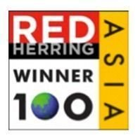 Red Herring Asia Top 100