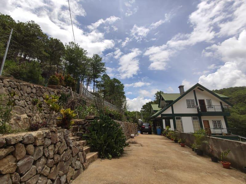 Ina's Sagada Homestay