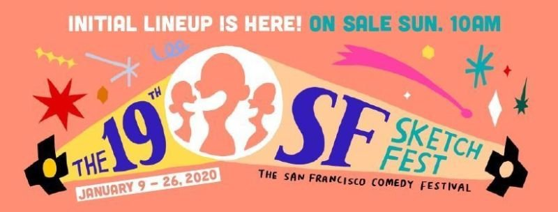 San Francisco SketchFest
