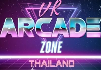 VR ARCADE ZONE