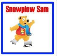 Snow Plow Sam 1-4