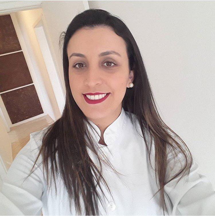 Silvia Fonseca