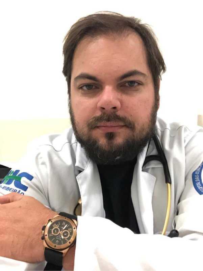 Dr Rafael Franco