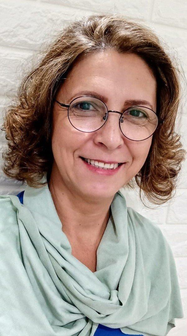 Dra Marcia Teresinha de Melo Souza