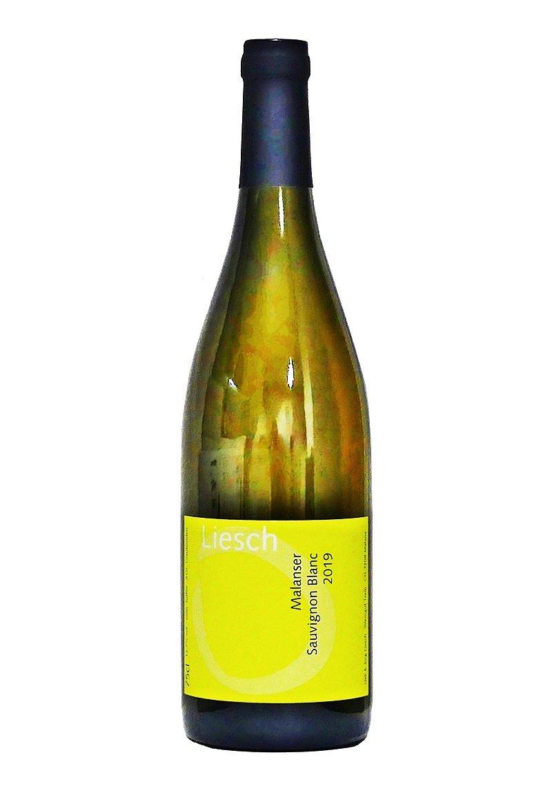Sauvignon vin blanc des grisons weine familien liesch malans