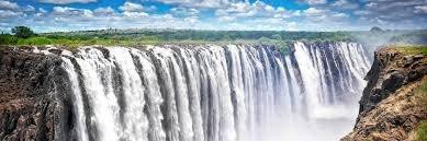 Experience Victoria Falls- Zimbabwe