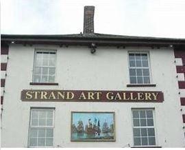Strand Art Gallery