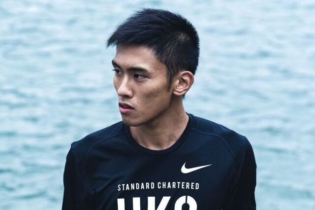 Ivan Li Chun Yin (李俊賢)
