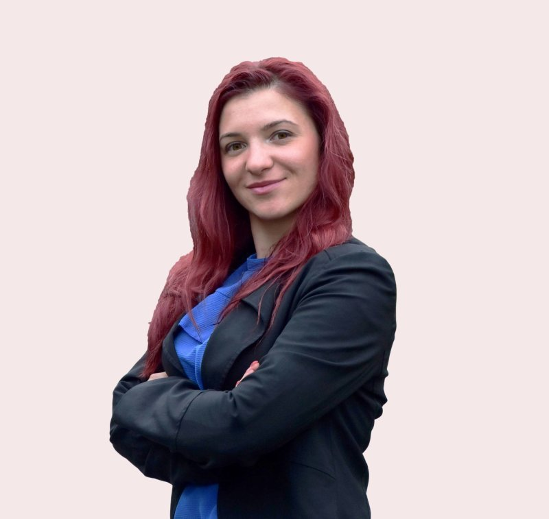 Andreea Farca