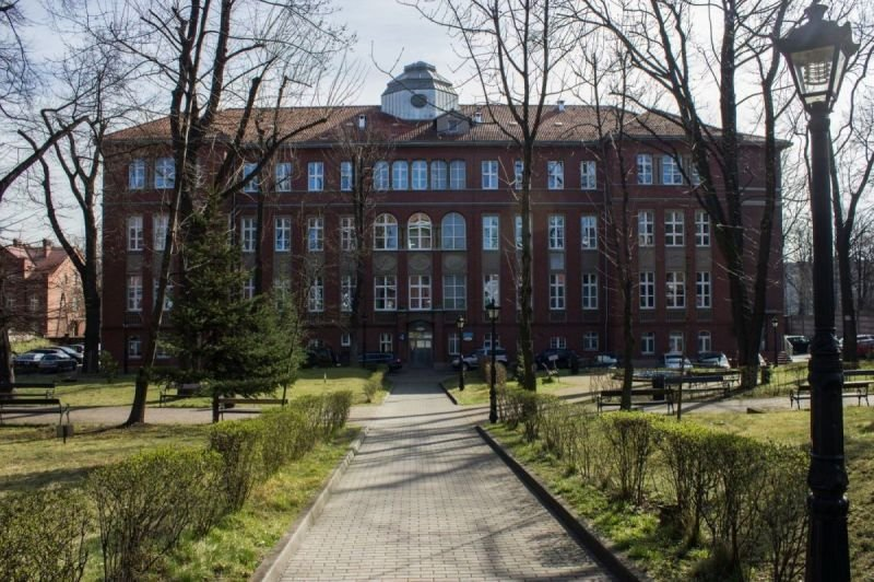 Medical University of Silesia