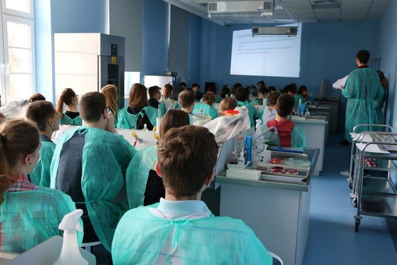 School of Medicine in Katowice