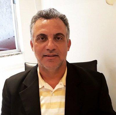 Marlon Silva Rodrigues