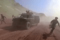 Chinese and Tajik troops completed a joint exercise earlier this month in the mountainous region of Gorno-Badakhshan. Photo: Xinhua