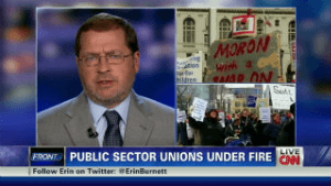 Union reform goes national?