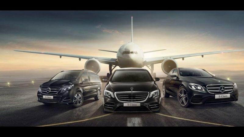 Chauffeur Airport Transfers Melbourne