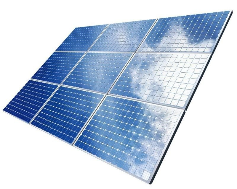 Solar Solutions - SolarAlt Services