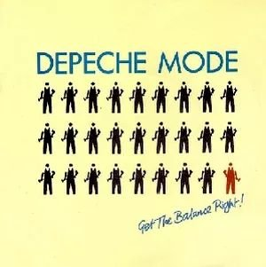 Depeche Mode - Get the banca right - 7