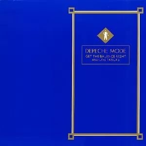 Depeche Mode - Get the banca right - 12