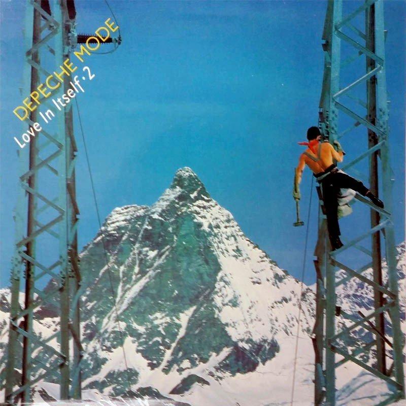 Depeche Mode - Love in itself - 7