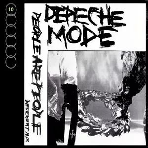 Depeche Mode - People are people - CD