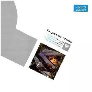 Depeche Mode - A question of time - 12
