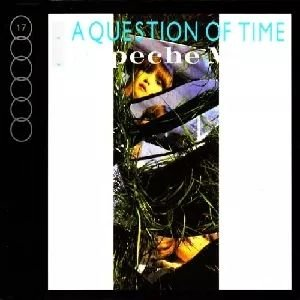 Depeche Mode - A question of time - CD