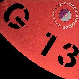 Depeche Mode - Strangelove - CD