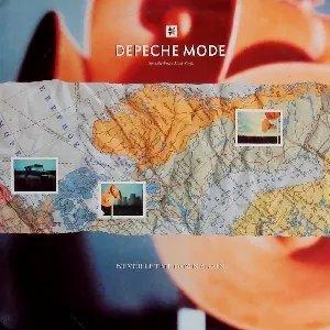 Depeche Mode - Never let me down again - 12