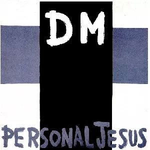 Depeche Mode - Personal Jesus - 7