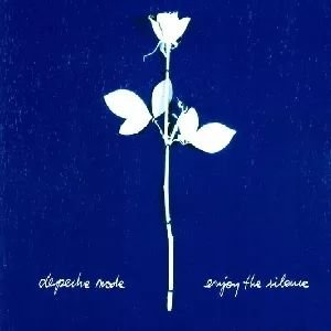 Depeche Mode - Enjoy the silence - CD