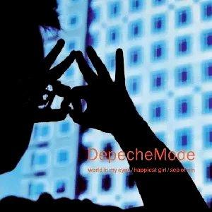 Depeche Mode - World in my eyes - 7