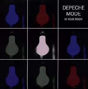 Depeche Mode - In your room - CD (Limited edition)
