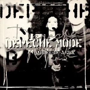 Depeche Mode - Barrel of a gun - 12