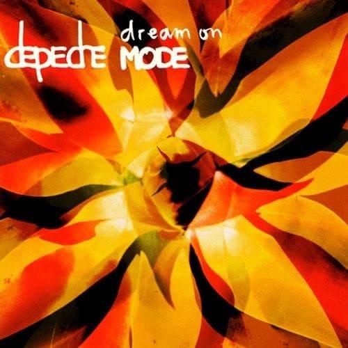 Depeche Mode - Dream on - CD