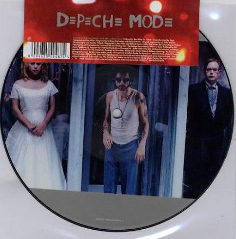 Depeche Mode -Suffer well - 7