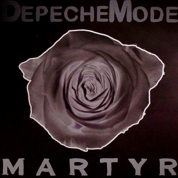 Depeche Mode - Martyr - 12