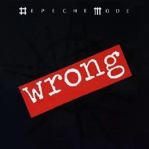 Depeche Mode - Wrong - 12