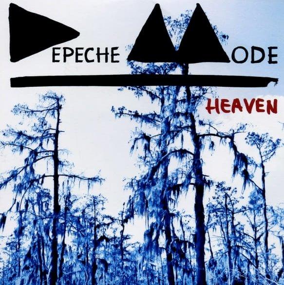 Depeche Mode - Heaven - CD [Maxi Single]