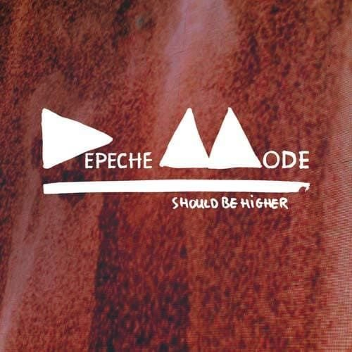 Depeche Mode - Should be higher - CD [Single]