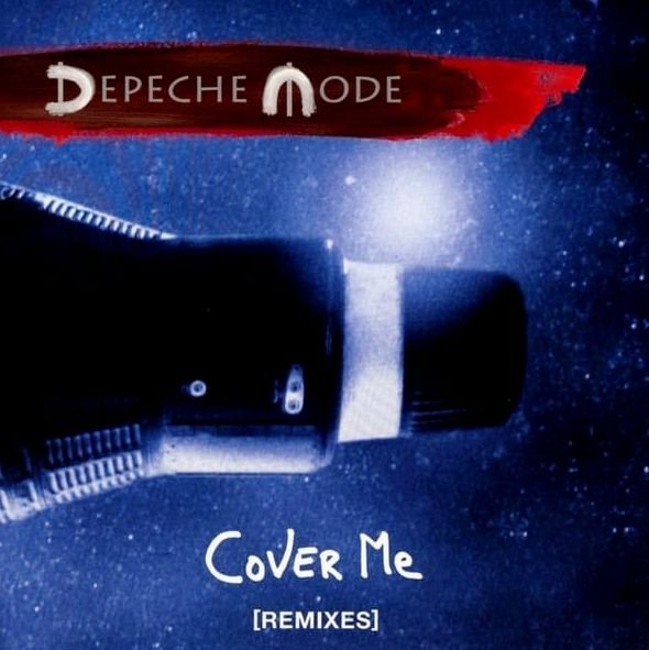 Depeche Mode - Cover me - 12