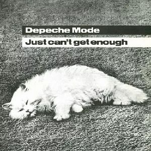 Depeche Mode - Just can't get enough -