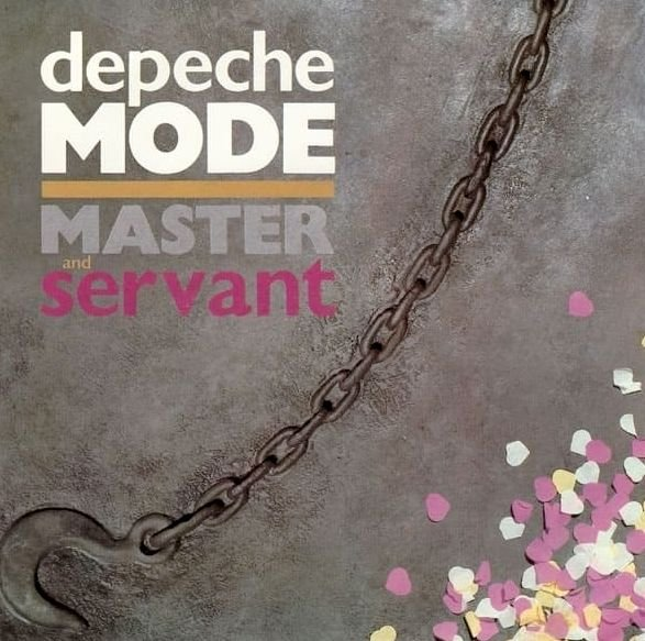Depeche Mode - Master and servant -