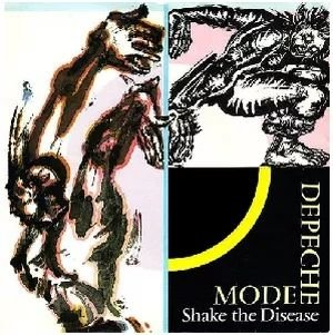 Depeche Mode - Shake the disease -