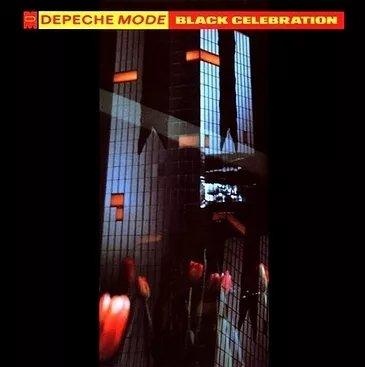 Depeche Mode - Black celebration - CD + DVD